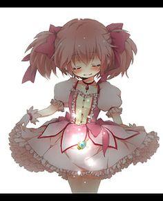 #Madoka #anime #Puella_Magi_Madoka_Magica #Mahou_Shoujo_Madoka_Magica