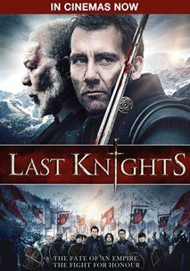 Last Knights Subtitles Clive Owen, The 13th Warrior, Film Su, In Cinemas Now, Movie Subtitles, First Knight, Vhs, English Play, Last Knights