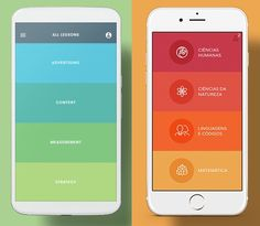 The Power of Color in App Design