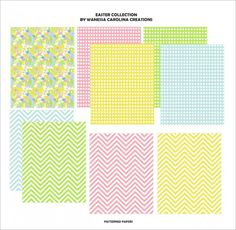 free easter printables whole collection 3