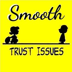 "Enjoy This HipHop Song - ""Trust Issues"" by Smooth"