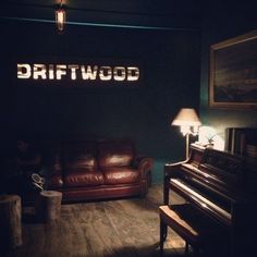 Driftwood Category: Bars  1219 Folsom St San Francisco, CA 94105 Neighborhood: SoMa
