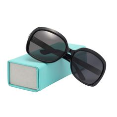95fccdef2b746 LianSan Oversized Womens Sunglasses Polarized uv Protection Simple  Sunglasses LSP301 …