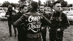 DIY 'One For The Road' Leather Jacket