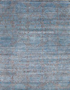 This section comprises an assortment of available Transitional One-of-a-Kind rugs.