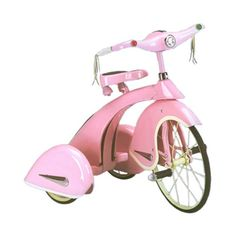 Princess Tricycle <3