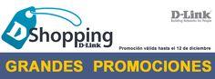Promociones de D-link ¡¡Descúbrelas !!
