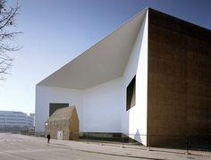 Schaulager, Fundación Laurenz, Basilea, Suiza - Herzog & de Meuron - © Margherita Spiluttini/ Architekturzentrum Wien