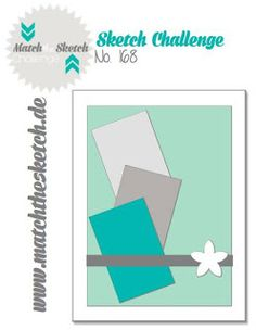 Match the Sketch - Challengeblog: MtS Sketch 168