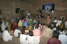 Gallery - Harvest Ministries Pakistan