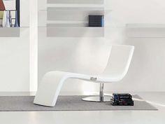 Armchair / lounge chair DRAGONFLY by Bonaldo | design Karim Rashid