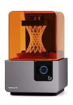 The new flagship resin-based 3D printer from Formlabs features an expanded build volume along with a number of other surprises.