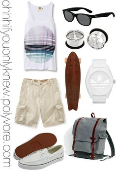 """""""Untitled #39"""" by ohhhifyouonlyknew on Polyvore"""