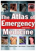 ISBN:978-0-07-149618-6  Titulo:The Atlas of Emergency Medicine, 3e  http://accessmedicine.mhmedical.com/book.aspx?bookid=351