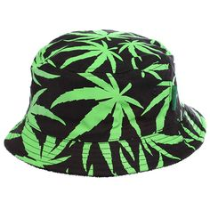 f2e7d532a52 Image for Sanction Ganja Bucket Hat from City Beach Australia