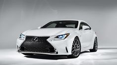 Lexus RC | Models | Lexus International  Fsports