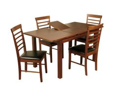 Buy Annaghmore Furniture at stockists sale price. Hartford Acacia Dining Set with Hanover Dark Dining Chairs Boxing Day Dining Set for 4 Wooden Dining Tables, Outdoor Dining Set, Extendable Dining Table, Dining Table Chairs, Dining Furniture, Dining Room, Contemporary Dining Sets, Low Bookcase, Flooring Shops