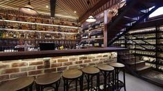 pictures from behind the wine bar - Google Search
