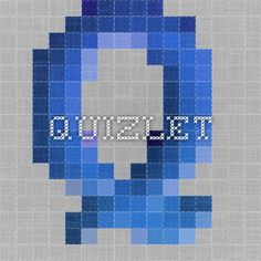 Quizlet - awesome tool for vocabulary