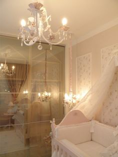 20 Latest Trend for Cute Baby Girl Room Ideas - Home Decor Ideas Baby Room Design, Nursery Design, Baby Bedroom, Nursery Room, Babies Nursery, Nursery Themes, Nursery Decor, Baby Decor, Kids Decor