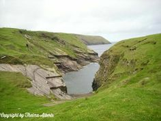 Erris Head is a beautiful landscape in the Mullet Peninsula in County Mayo, in the Republic of Ireland. It is off the beaten track of Belmullet. My hubby and I lived a few years ago in Belmullet that we were able to visit some of the awesome beauty of the Emerald Island.                                                                                                                                                                                                                      ...
