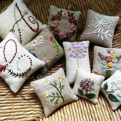 手刺繡 #embroidery #handmade #刺繡