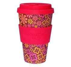 mug ecoffee cup yeah baby
