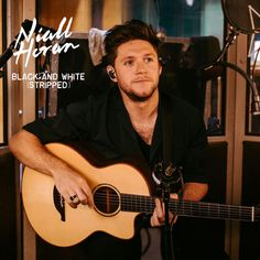 Black And White - Stripped, a song by Niall Horan on Spotify One Direction Louis, One Direction Imagines, Direction Quotes, Selena Gomez, Naill Horan, Important People, White Strips, James Horan, Irish Men