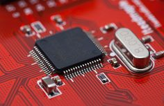 Don't know the first thing about microcontrollers? Well, here are some basics.