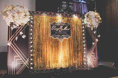 Свадебное оформление - творческая свадьба Айсин Лин - самообслуживание свадьбы / свадебные рекорды / свадебное оформление / свадебный баннер / свадебный оркестр / микросъемка