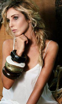 Simone Frabboni  - bangles
