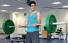 Buoyed by a knockout start to his professional career, Indian boxer Vijender Singh will be up against Dean Gillen in his second bout today in front of an audience which will not just have boxing aficionados but also Hollywood executives exploring his potential as a movie star.