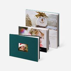 Snapfish Photo Book: Every purchase supports charity.