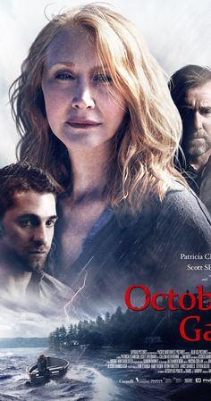 Directed by Ruba Nadda.  With Patricia Clarkson, Scott Speedman, Tim Roth, Callum Keith Rennie. A doctor takes in a mysterious man who washes ashore at her remote cottage with a gunshot wound. Quickly they both learn the killer has arrived to finish the job, while a storm has cut them off from the mainland.