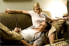 Can counselling save a relationship? Kate Winslet and Leonardo Dicaprio play the highly dysfunctional Wheelers in Revolutionary Road. Leonardo Dicaprio Kate Winslet, Leonardo Dicaprio Fotos, Kate Winslet And Leonardo, Frank Abagnale, Christopher Nolan, Films Netflix, Imdb Movies, Revolutionary Road, Dreams