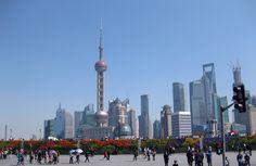 Triumph Shanghai 2012-T.I.A Award