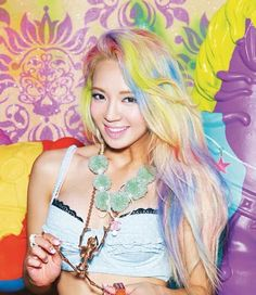 Photo of Hyoyeon 'I Got A Boy' teaser for fans of Girls Generation/SNSD 33110030 Sooyoung, Snsd, Seohyun, Kim Hyoyeon, Sunny Girls Generation, Girls Generation Hyoyeon, Girl's Generation, Yuri, Britney Spears