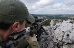 Polish Special Operation Forces Sniper. Present Day, Armed Forces, Poland, Air Force, The Past, Army, Military, Wings, Gi Joe