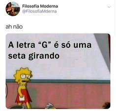 Entauun a letra G naun existe, e fomos trollados esse tempo td? Top Memes, Best Memes, Funny Memes, America Memes, Memes Status, Haha, I Am Awesome, Comedy, Funny Pictures