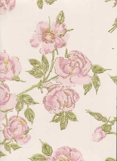 Juhannusruusu 69276 - Seinäruusu - Verkkokauppa Fairy Land, Pattern Paper, Print Patterns, Diagram, Map, Texture, How To Plan, Cute, Flowers