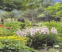 Giardino Botanico Alpino REZIA - Bormio