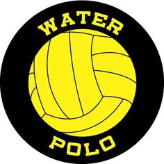 Round Water Polo Magnet by baysixusa. $5.00. Round Water Polo Magnet Approximately 5 1/2 inches in diameter