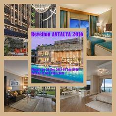 #ANTALYA -Cazare #Hotel 5*/All Inclusive/ 5 nopti/ Taxe de #aeroport incluse;  #BONUS-#Asigurare medicala; office@travelmaker.ro