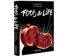 Kochbuch Food & Life Jetzt bestellen unter: https://moebel.ladendirekt.de/dekoration/bilder-und-rahmen/poster/?uid=04b82e76-f5e0-5495-bcea-0ec445946bdb&utm_source=pinterest&utm_medium=pin&utm_campaign=boards #bilder #rahmen #poster #dekoration #bildbände
