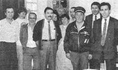 Histoire de la poste à Bournezeau