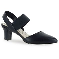 Easy Street Vibrant Women's High Heels, Size: