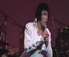 Suspicious Mind - Elvis Presley - YouTube