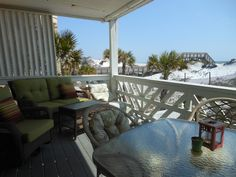 Inlet Beach Vacation Rental - VRBO 12990 - Accommodation options