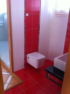 Loukas //   Red Tiles: 12 € / m2   White Tiles: 8 € / m2