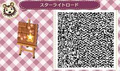 Starlight road  #1 Lower Right corner<- http://tobimorieko.blog.fc2.com/blog-entry-132.html